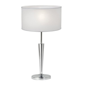 Lámpara Luz del Siglo | Juliet - LM4710-CRZLB