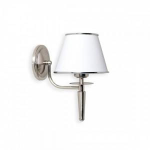 Lámpara Luz del Siglo | Tizziana - AP4725-PLYLBW