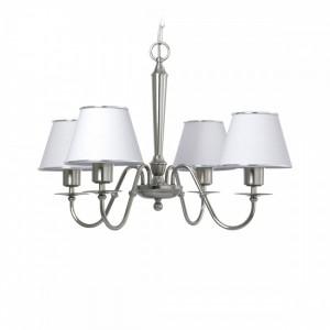 Lámpara Luz del Siglo | Tizziana - AR4725-PLYLBW