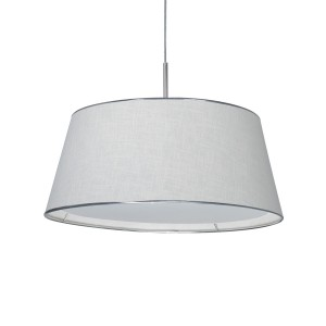 Lámpara Luz del Siglo | Ulma - CO3018-CRYLBW