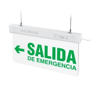 MacroledEMERGENCIA IZQUIERDA - CSL-EME-IZQ