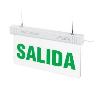 MacroledSEÑAL SALIDA - CSL-SALIDA