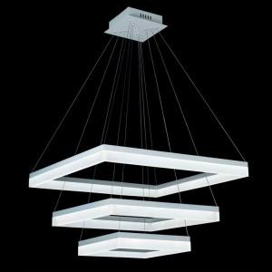 Lámpara Magnalum | Clú Triple - OXD 8816/40+60+80
