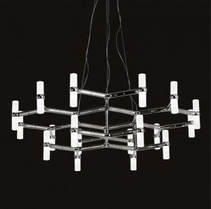 Lámpara Magnalum | Fryda - OM88068-18