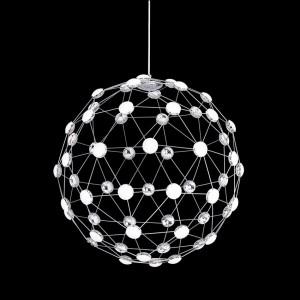 Lámpara Magnalum | Luna - 600-92 45cm - 600-92 53cm - 600-92 73cm - Colgante
