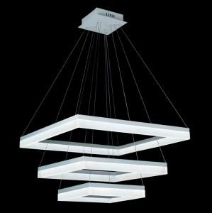 Lámpara Magnalum | OXD 8815/40+60+80 - Quora Triple