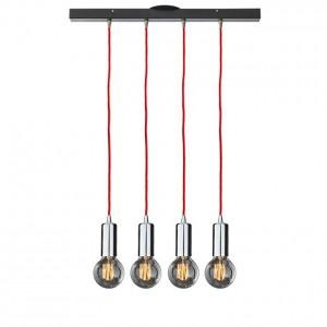 Lámpara Markas Iluminación | Aedena - PL80/4CR - PL80/4CN