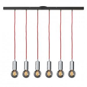 Lámpara Markas Iluminación | Aedena - PL80/6CR - PL80/6CN