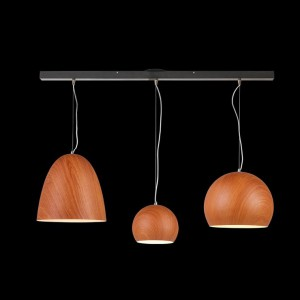 Lámpara Markas Iluminación | Astoria - M8C-3B