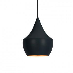 Lámpara Markas Iluminación | Dixie - M97-1BN - Colgante