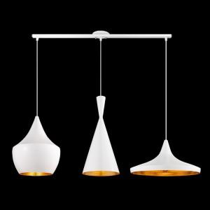 Lámpara Markas Iluminación | Dixie - M9C-3BB