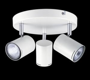 Lámpara Markas Iluminación | Hafdis - U1043 - U1033 - U1023 - Plafón