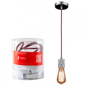 Lámpara Markas Iluminación | M61-1BD - Isadora - M62-1BU - M61-1BC - M62-1BP