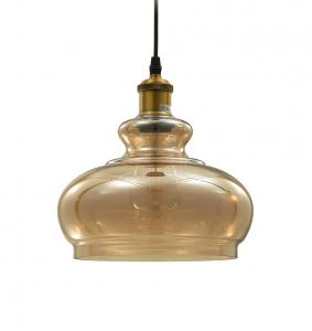 Lámpara Markas Iluminación | M48-1B P - Ophelia