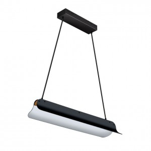 Lámpara Nikel | Ali