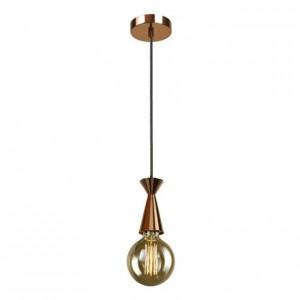 Lámpara Nikel | CONICO 1L