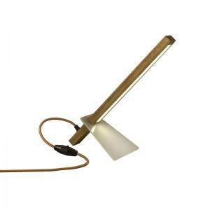 Lámpara Nikel | Mesa Coca