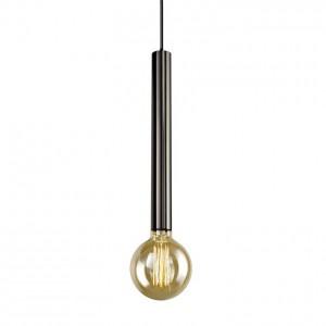Lámpara Nikel | Tubular