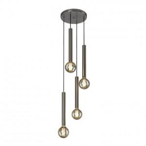 Lámpara Nikel | Tubular 4L