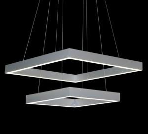 Lámpara Novaluz | Elegance Doble
