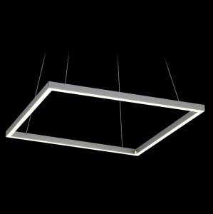 Lámpara Novaluz | Led - Cuadrado 60 - Cuadrado 30