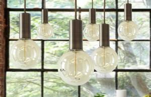 Lámpara Objetos Luminosos | Cruca T x6