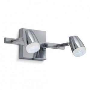 Palacio IluminaciónTurbina - L327 02W