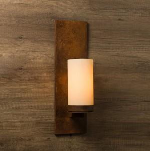 Lámpara Perfecta Iluminación | Aplique Vela - P-34 - P-35