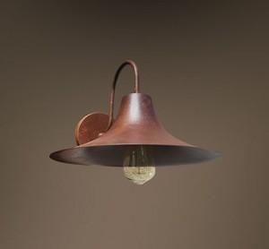 Lámpara Perfecta Iluminación | Aplique Galponero - P-41