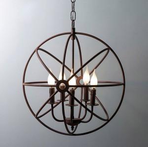Lámpara Perfecta Iluminación | Atomo - P-15 - P-16 - P-17