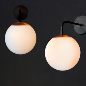 Perfecta IluminaciónBubble - P-73 - Aplique
