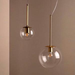 Lámpara Perfecta Iluminación | Bubble - P-73 - Colgante