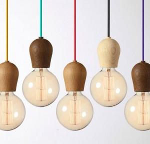 Lámpara Perfecta Iluminación | Capuchon - MA 1001