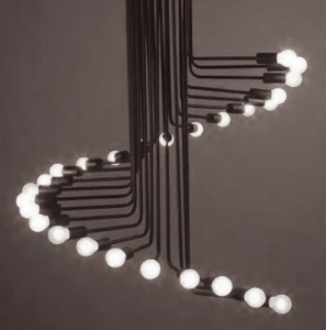 Lámpara Perfecta Iluminación | Carla - PI0010 - PI0011