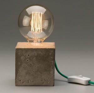 Perfecta IluminaciónConcret - LC 1010
