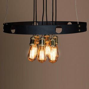 Lámpara Perfecta Iluminación | Crono - P-04