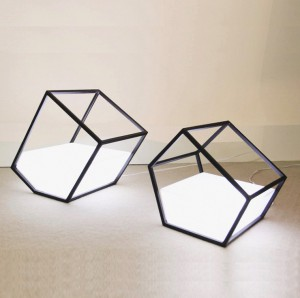 Lámpara Perfecta Iluminación | PI0014 - Cubic