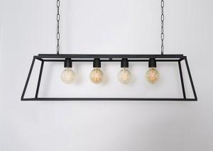 Lámpara Perfecta Iluminación | Dinja - P-10
