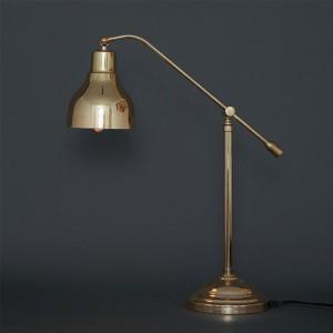 Lámpara Perfecta Iluminación | Francois - P-08