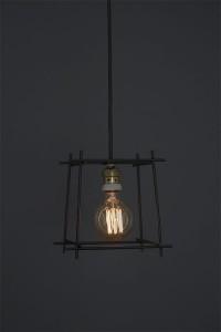 Lámpara Perfecta Iluminación | Geuse - P-26