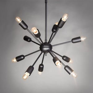 Lámpara Perfecta Iluminación | Mini Explosión - P-57