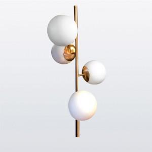 Perfecta IluminaciónOrbit Vertical - P-70 - Colgante