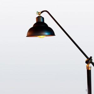 Perfecta IluminaciónPiume  - P-81 - Lámpara de Pie