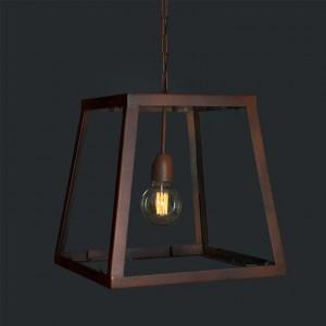 Lámpara Perfecta Iluminación | Pool Individual - P-07