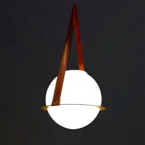 Perfecta IluminaciónRing - P-73 - Colgante