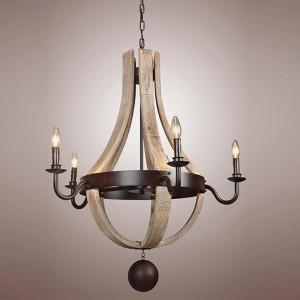 Lámpara Perfecta Iluminación | P-12 - Tonel