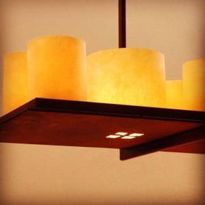 Lámpara Perfecta Iluminación | Velero - P-53 - P-54 - P-55 - P-56
