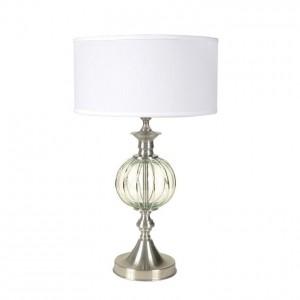 Lámpara Plena Luz | Acero - 4009