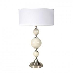 Lámpara Plena Luz | Acero - 4210