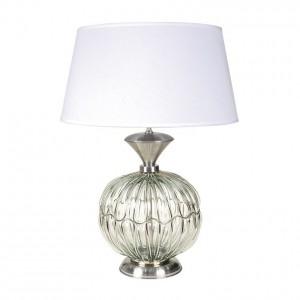 Lámpara Plena Luz | Acero - 4218